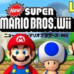 【Wii】NewスーパーマリオブラザーズWii 実況プレイ #1【生放送】[ゲーム実況byMOTTV]