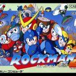 【昔懐かし】ロックマン2:クラシックコレクション【#2】[ゲーム実況byMomotaro・m・channel]
