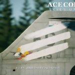 【ACE COMBAT 7】#4 「罪線」・・・それは罪の重さ。【ハード】【フライトスティック】[ゲーム実況byやわやわ]