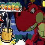 【GC】ペーパーマリオRPG 実況プレイ #2【生放送】[ゲーム実況byMOTTV]