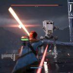 【Star Wars ジェダイ:フォールンオーダー】#5 次の目的地へと向かう主人公を阻む魔の手!【アクション】[ゲーム実況byやわやわ]