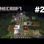 【マインクラフト】#24 運河を少し拡張していきたい。 ※初心者です オーメンズキングダム 【PS4 Minecraft】[ゲーム実況byオーメンズ11ゲームch]