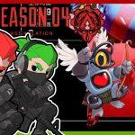 #3【FPS】弟者,おついちの「Apex Legends シーズン4」【2BRO.】[ゲーム実況by兄者弟者]