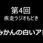 第4回 疾走ラジオもどき「みかんの白いアレ」[ゲーム実況byシンのたわむれチャンネル]