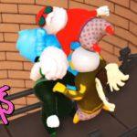【4人実況】爆笑だらけのギャングビーストが面白すぎる【Gang Beasts】[ゲーム実況byキヨ。]