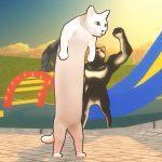 ネットで話題になった動物たちが大喧嘩するゲーム[ゲーム実況byキヨ。]