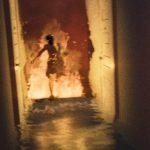 炎上しながら追ってくる霊。次々と人が消えていく館のホラーゲーム(絶叫あり)[ゲーム実況byオダケンGames]