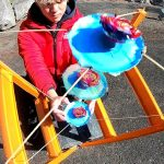 Beyblade Burst Trickshots4 | KAMIWAZA[ゲーム実況byTomohiroGames]