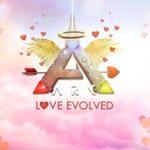 Live#85【ARK】バレンタインイベ来た!釣り&ベイビー☺【PC版:ARK Survival Evolved公式PVE】【月冬】[ゲーム実況by月冬]