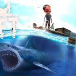 最終回でふざけまくる男達www ~奴隷再就職~ #18【Raft】【海上マインクラフト】[ゲーム実況byハイグレ玉夫]