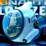 深海300mへの素潜りがヤバすぎる…!そしてついにシートラック制作! – Subnautica: Below Zero – Part6[ゲーム実況byポッキー]