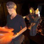 衝撃のエンディング!カルト教団の本拠地でヤバすぎる罠に苦しむ2人探索型ホラーゲーム – The Watchers[ゲーム実況byポッキー]