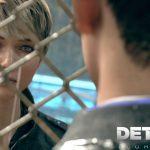 プレイヤーの選択が未来を変える神ゲー『 Detroit: Become Human 』#8[ゲーム実況byキヨ。]