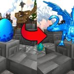 【マインクラフト】パラソルが進化したドラゴンmodでサバイバル #2 マグマドラゴン登場 【マイクラ】[ゲーム実況byねが]