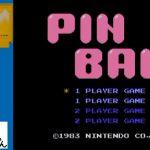 Part 11 ピンボール ファミコン 全ソフト実況[ゲーム実況byたぶやんのレトロゲーム実況]