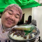 ちゃまと一緒にココイチ食べよう[ゲーム実況byちゃまくん家ウイニングイレブン!FIFA!]
