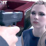 プレイヤーの選択が未来を変える神ゲー『 Detroit: Become Human 』#15[ゲーム実況byキヨ。]