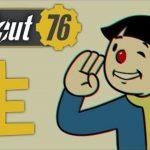 Fallout76[ゲーム実況byさかなgame&何か]