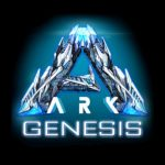 Live#25【ARK】イースターイベントカラー狙い(x4)🤣【PC版:ARK Survival Evolved公式PVE】【月冬】[ゲーム実況by月冬]