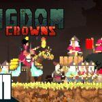 #11【王の帰還】弟者,兄者の「Kingdom Two Crowns」【2BRO.】[ゲーム実況by兄者弟者]