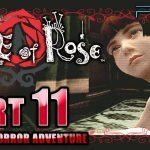 #11【RULE of ROSE:ルールオブローズ/高画質】貢ぎ物は、エレノアの大切な存在…「しあわせの小鳥の章」【PS2】[ゲーム実況by癒しのあいろん雑学ゲーム実況]