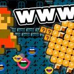 【マリオメーカー2】悪いひよこにダマされるマリオくんwww Super Mario Maker 2[ゲーム実況byだいだら]