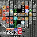 【マリオメーカー2】一つの画面で完結した世界へようこそ[ゲーム実況byだいだら]
