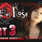 #3【RULE of ROSE:ルールオブローズ/高画質】狂気の戦闘開幕!王子様・お姫様たちとの出会い【PS2】[ゲーム実況by癒しのあいろん雑学ゲーム実況]