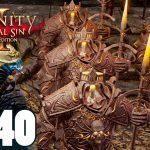 #40【RPG】弟者,兄者,おついちの「Divinity :Original Sin 2」【2BRO.】[ゲーム実況by兄者弟者]