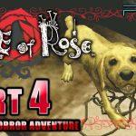 #4【RULE of ROSE:ルールオブローズ/高画質】愛犬ブラウン救出!クローバーの鍵と扉の先に待つもの【PS2】[ゲーム実況by癒しのあいろん雑学ゲーム実況]