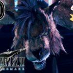 #50【FF7 リメイク】超重要人物?なフィーラーの存在。レッドは相変わらずかわいい【ファイナルファンタジー7】[ゲーム実況by★むーんの実況チャンネル彡]