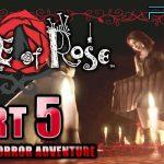 #5【RULE of ROSE:ルールオブローズ/高画質】狂戦士ジェニファー覚醒!薔薇の掟階級の地獄の社交界【PS2】[ゲーム実況by癒しのあいろん雑学ゲーム実況]