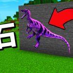 【マイクラ 恐竜】パラソルが恐竜を化石から復活させる #8 化石大量 【マインクラフト】[ゲーム実況byねが]