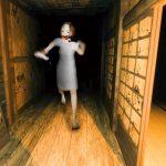 ひぐらしのなく回廊で『泣き声の主』という女が号泣しながら追ってくるホラーゲームが怖すぎる(絶叫多め)影廊[ゲーム実況byオダケンGames]