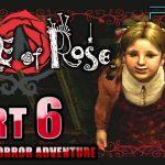 #6【RULE of ROSE:ルールオブローズ/高画質】紳士のピーターの章突入!狂気へ導くアリスの白兎【PS2】[ゲーム実況by癒しのあいろん雑学ゲーム実況]