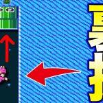 カエルマリオは空中でジャンプ出来るが鬼難しい【マリオメーカー2】[ゲーム実況byFate Games]