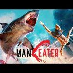 全ての人間に復讐を誓った子サメが人間を喰らうサメ版GTA【Maneater】[ゲーム実況byレトルト]