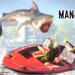海で最強の捕食生物「巨大サメ」になって人を襲うヤバすぎるゲーム【Maneater】[ゲーム実況byポッキー]