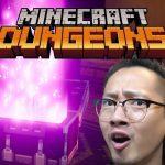 【本日発売】マインクラフトダンジョンズやってみる!!:Minecraft Dungeons[ゲーム実況byまぐにぃゲーム実況本館]