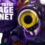 #7【探検】弟者,兄者の「journey to the savage planet」【2BRO.】[ゲーム実況by兄者弟者]