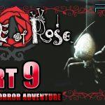 #9【RULE of ROSE:ルールオブローズ/高画質】「にんぎょ姫の章」開幕!メグ開発のたまねぎ袋の刑【PS2】[ゲーム実況by癒しのあいろん雑学ゲーム実況]