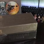 【FF7】CRISIS CORE FINAL FANTAZY Ⅶ 10th ANNIVERSARY 77777台限定PSP【開封動画】[ゲーム実況byとりてん]