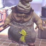 子供時代に感じた恐怖を描いた神ゲー『 LITTLE NIGHTMARES -リトルナイトメア- 』#3[ゲーム実況byキヨ。]
