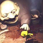 子供時代に感じた恐怖を描いた神ゲー『 LITTLE NIGHTMARES -リトルナイトメア- 』#4[ゲーム実況byキヨ。]