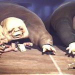 子供時代に感じた恐怖を描いた神ゲー『 LITTLE NIGHTMARES -リトルナイトメア- 』#5[ゲーム実況byキヨ。]