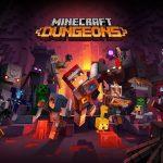 【Minecraft Dungeons】みんなで冒険の旅に出よう!【#1】[ゲーム実況byMomotaro・m・channel]