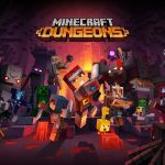 【Minecraft Dungeons】超レア装備!ユニーク装備を探そう!【#2】[ゲーム実況byMomotaro・m・channel]