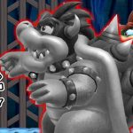 【マリオメーカー2】出てくるたびに死んじゃうクッパくん Super Mario Maker 2[ゲーム実況byだいだら]