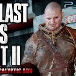 #23【The Last of Us Part II/高画質】隠密の死闘!セラファイトの野営地:初見難易度SURVIVOR【ラストオブアス2】[ゲーム実況by癒しのあいろん雑学ゲーム実況]