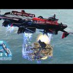 #25【ARK:Gen】X-サイ&X-タペヤラ!Tekホバーをうまく使ってテイム!【PC版公式PVE:ARK Survival Evolved】[ゲーム実況by月冬]